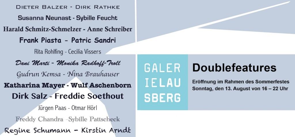 Doublefeatures Einladungskarte final